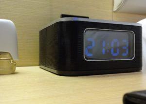 best camera clock